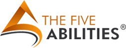 The Five Abilities logo