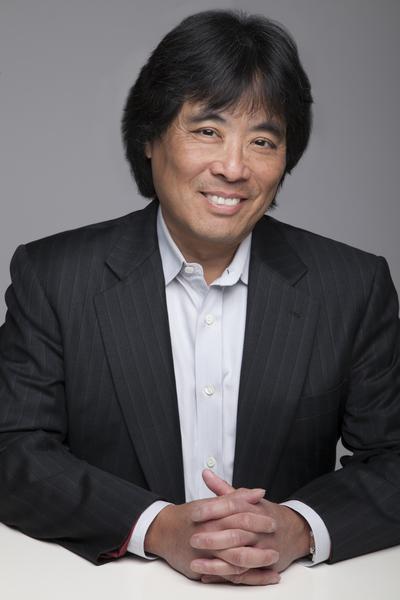 Rick Wong 2015