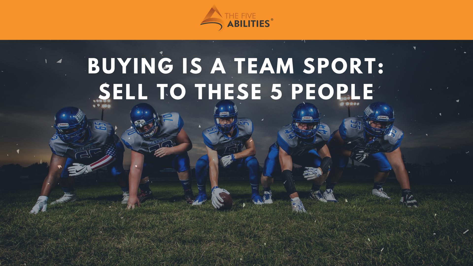team-sport-title-image